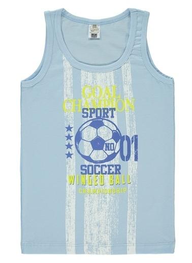 Özkan Özkan Erkek Çocuk Atlet 3-9 Yaş Yeşil Özkan Erkek Çocuk Atlet 3-9 Yaş Yeşil Mavi